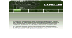 Preview of northlandrecycling.ca